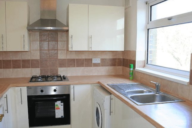 Thumbnail Flat to rent in Cornwall House, Ravendale Drive, Lincoln