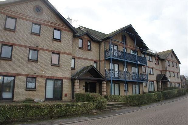 2 bed flat to rent in Claremont Heights, Colchester