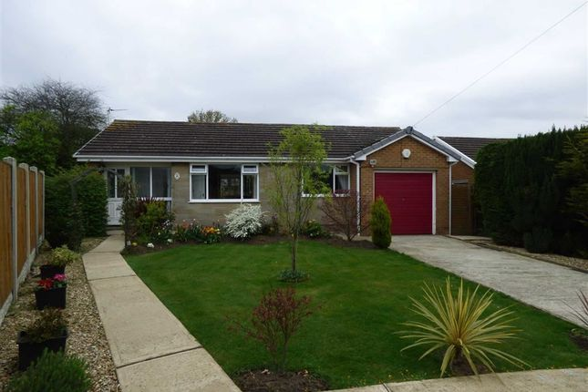 Thumbnail Bungalow for sale in Claremont Road, Gainsborough