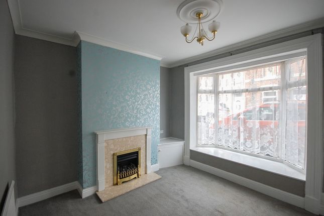 Thumbnail Terraced house for sale in Tees Street, Loftus