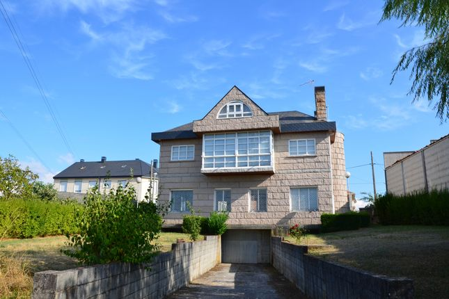 Thumbnail Detached house for sale in German Ancochea, A Pobra De Trives, Ourense, Galicia, Spain
