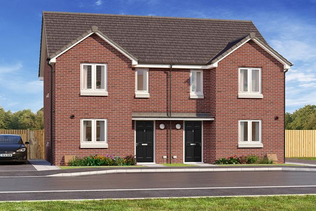 """Thumbnail Property for sale in """"The Culzean"""" at Linwood Road, Phoenix Retail Park, Paisley"""