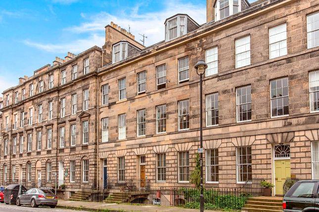 Thumbnail Flat for sale in London Street, Edinburgh