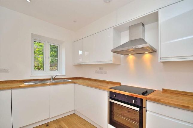 Thumbnail End terrace house for sale in Ollivers Chase, Goring Road, Goring By Sea