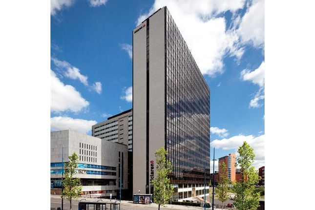 Thumbnail Office to let in Mclaren, Dale End, Birmingham, West Midlands, England