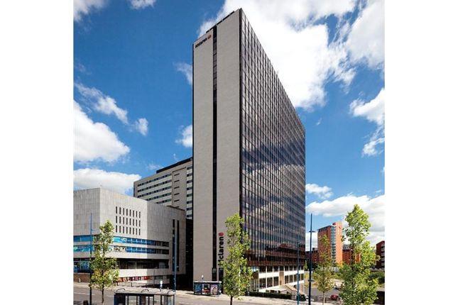 Thumbnail Office to let in Mclaren, Dale End, Birmingham, West Midlands, England
