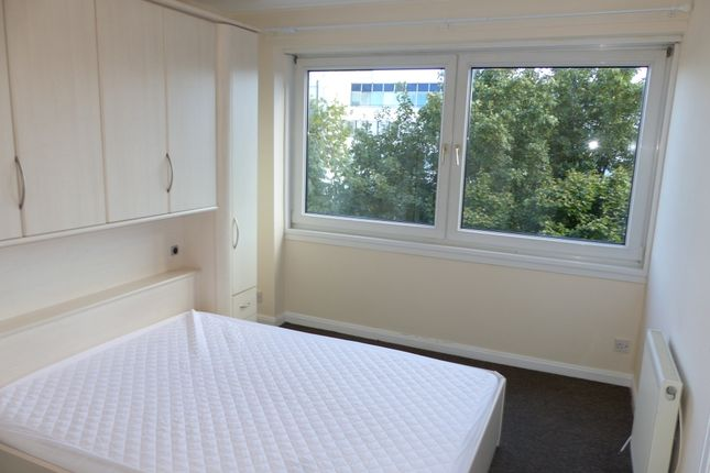 Thumbnail Flat to rent in Orchard Brae Ave, West End, Edinburgh