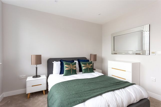 Thumbnail Flat for sale in Queens House, Kymberley Road, Harrow
