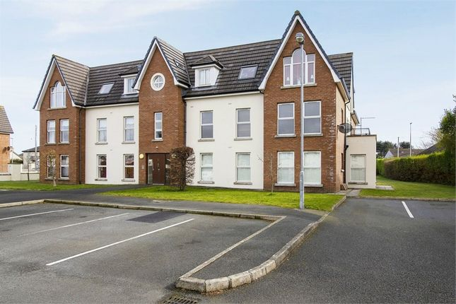 Thumbnail Flat for sale in Boulevard Park, Newcastle, County Down