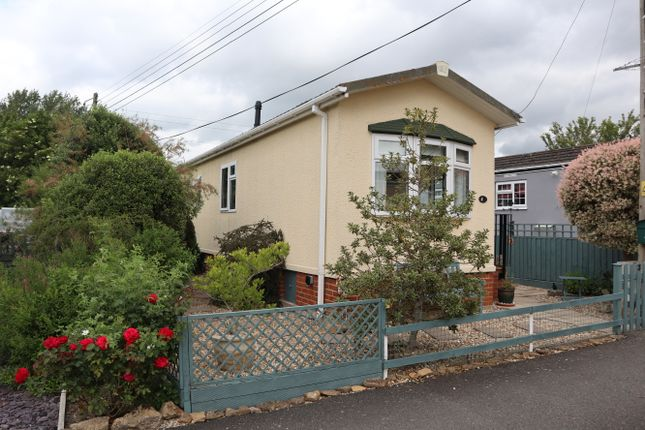 2 bed mobile/park home for sale in College Close, Long Load TA10
