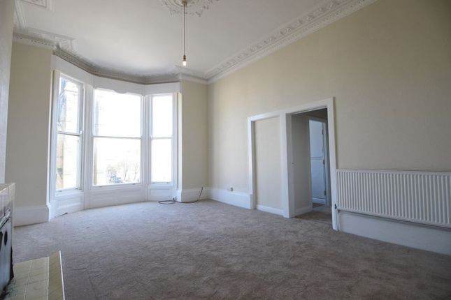 Thumbnail Flat to rent in Flat 1, Albion House, Ramshill Road, Scarborough