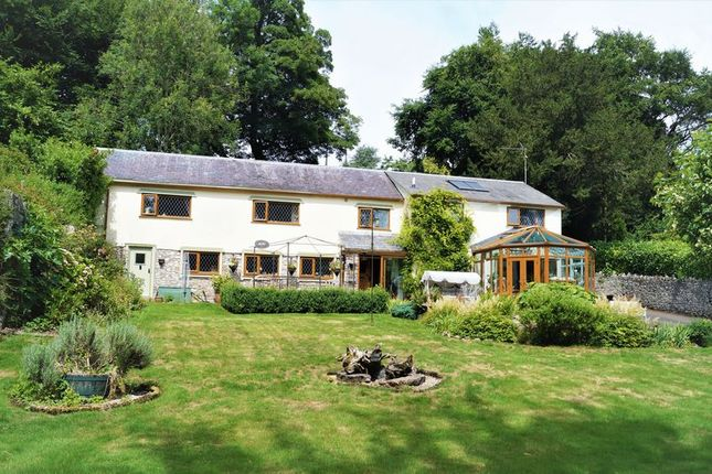 Thumbnail Property for sale in Oakhill, Radstock