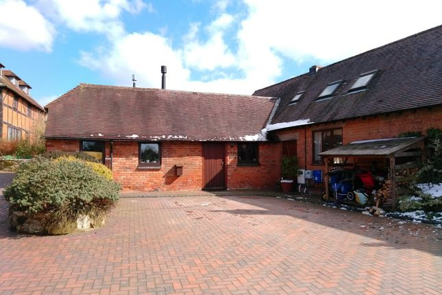 Thumbnail Semi-detached house to rent in Kites Nest Lane, Beausale, Warwick