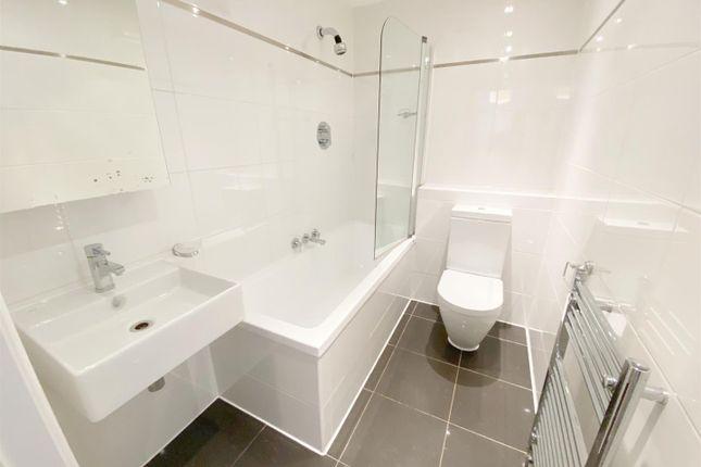 Thumbnail Property to rent in Triangle Building, Wolverton, Milton Keynes