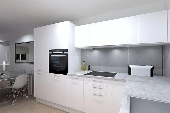 Thumbnail Flat for sale in Main Street Mews, Apartment 5, 80 Main Street, Davidsons Mains, Edinburgh
