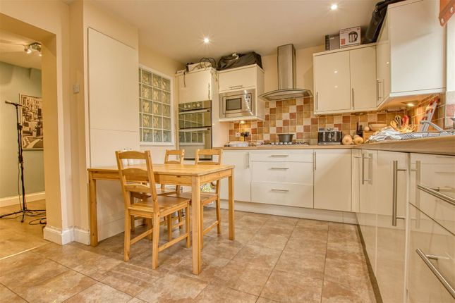 Kitchen of Rossington Avenue, Borehamwood WD6