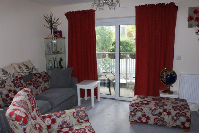 Lounge of Farnborough Road, Locking Parklands, Weston-Super-Mare BS24