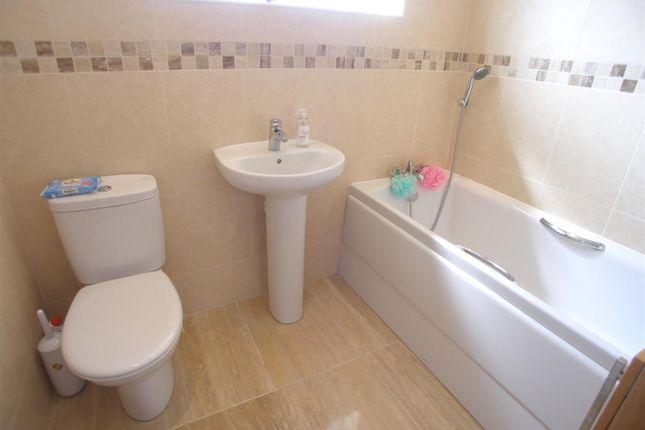 Family Bathroom of Larksway, Bishop's Stortford CM23