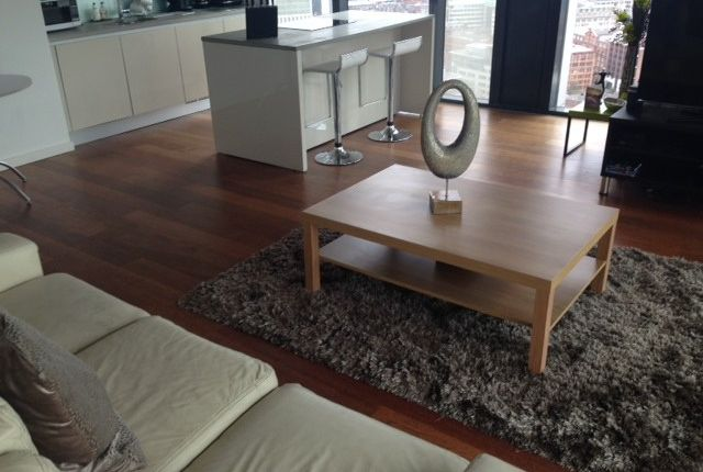 2 bed flat to rent in 301 Deansgate, Manchester