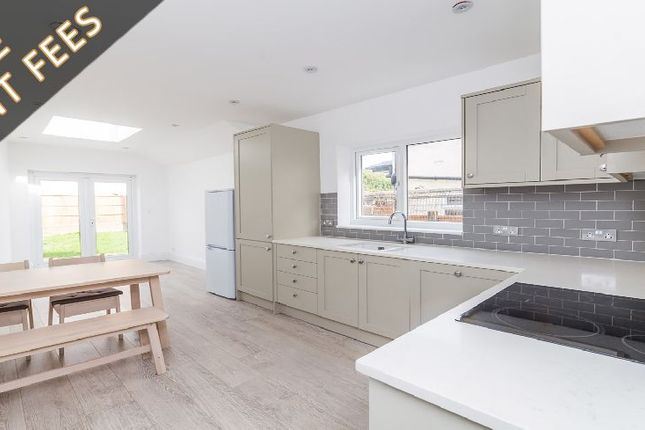 Thumbnail Flat to rent in Imperial Road, London