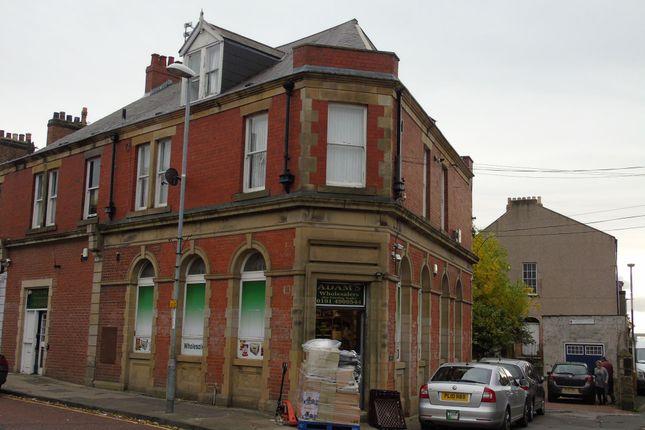 Thumbnail Retail premises to let in Coatsworth Road, Bensham, Gateshead