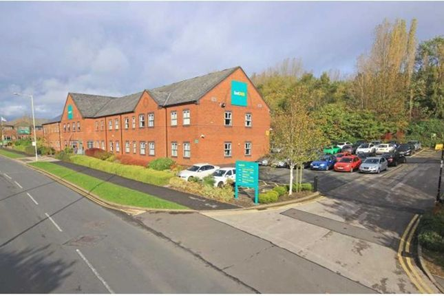 Thumbnail Office to let in Festival Way, Stoke-On-Trent, Staffordshire