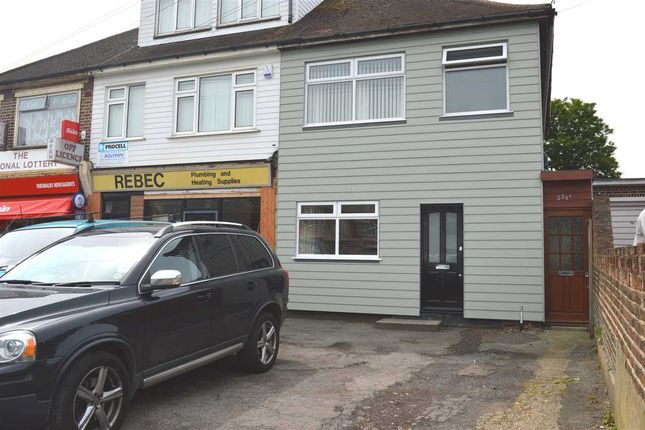 Thumbnail Flat to rent in Dartford Road, Dartford
