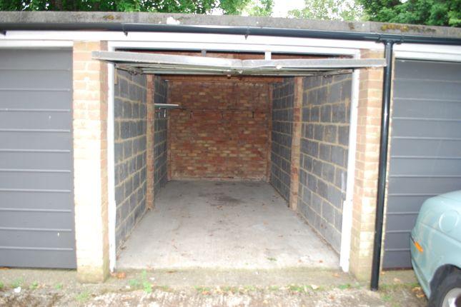 Parking/garage to rent in Gayton Court, Reigate