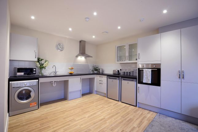 Thumbnail Property to rent in Balmoral Road, Northampton