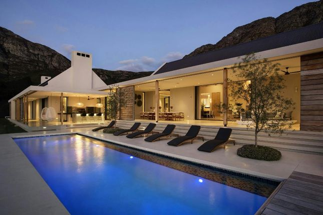 Thumbnail Detached house for sale in 15 Serruria Street, Franschhoek, Western Cape, South Africa