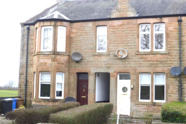 Thumbnail Flat to rent in St James Place, Threemiletown, Linlithgow