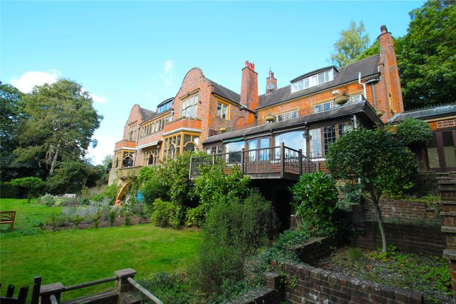Thumbnail Semi-detached house to rent in Oakleigh Court, Station Road West, Oxted