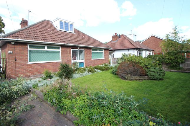 Thumbnail Bungalow for sale in Hey Road, Liverpool, Merseyside