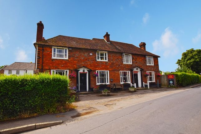 3 bed detached house for sale in The George Inn The Street, Bethersden, Ashford, Kent. TN26
