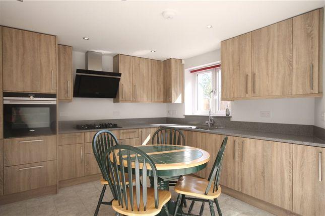 Thumbnail Property to rent in St. Georges Road, Badshot Lea, Farnham, Surrey
