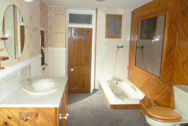 Bathroom of Roslin Terrace, Aberdeen AB24