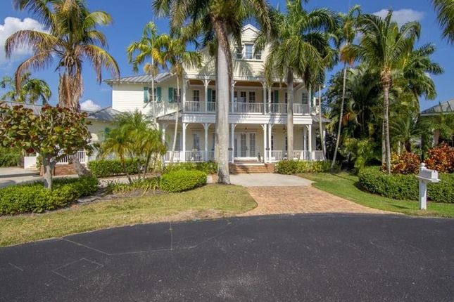 Thumbnail Property for sale in 2150 6th Court Se, Vero Beach, Florida, United States Of America