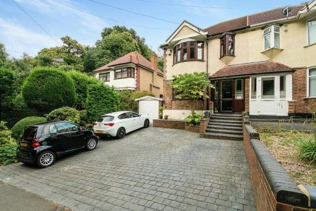 Thumbnail Detached house to rent in New Road, Abbey Wood, London