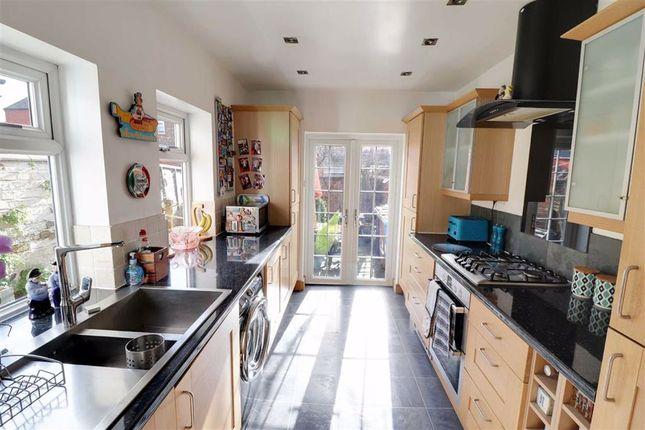 Kitchen of Light Oaks Road, Salford M6