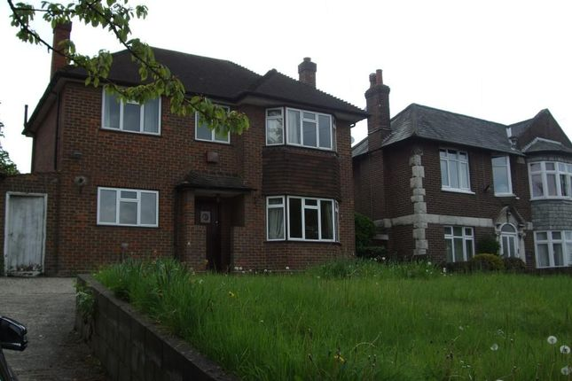Thumbnail Detached house to rent in Coningsby Road, High Wycombe