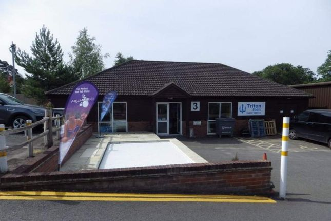 Unit 3 Winkworth Business Park, Hartley Wintney RG27