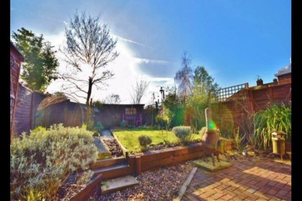 Thumbnail Semi-detached house to rent in South Ham Road, Basingstoke