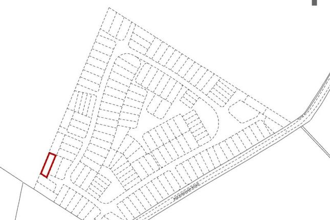 Plot 21 Land At Rockingham Road, Gretton, Corby, Northamptonshire NN17