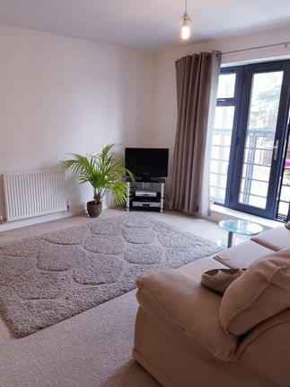 Thumbnail Flat for sale in Holly Lane, Smethwick