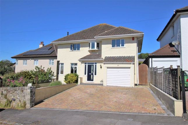 Thumbnail Detached house for sale in All Saints Road, Weston-Super-Mare