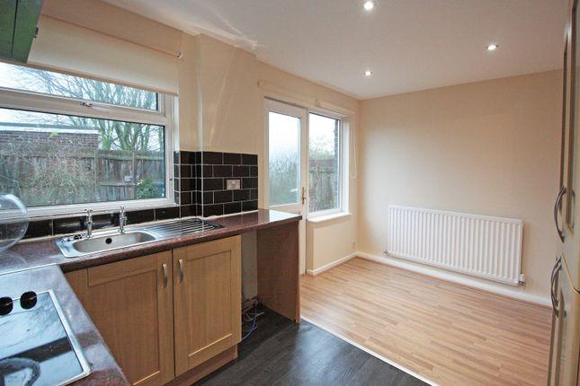 Kitchen (Main) of Tudor Way, Newcastle Upon Tyne NE3