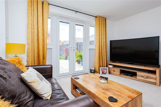 Sitting Room of Arlott Green, Crowthorne, Berkshire RG45
