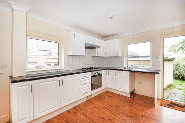 Thumbnail Property to rent in Potley Lane, Corsham