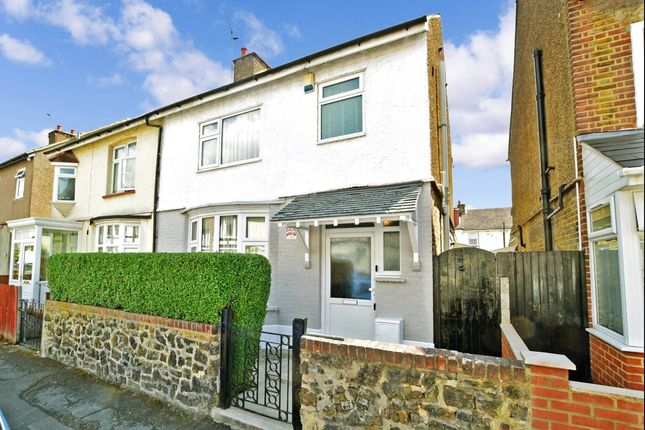 4 bed end terrace house to rent in Stanbrook Road, Northfleet, Gravesend DA11