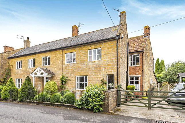 Thumbnail Property for sale in Stapleton, Martock, Somerset